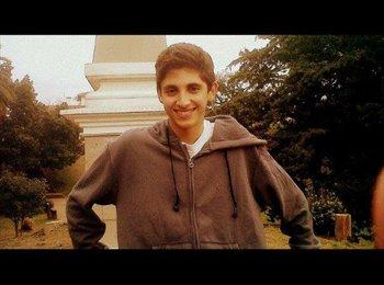 Thomas - 18 - Estudiante