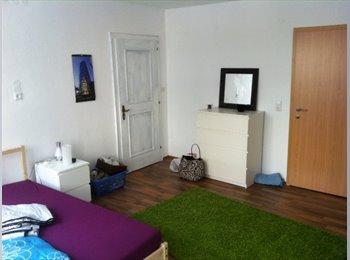 EasyWG AT - 3er WG, 90m2 Wohnung im Zentrum von Bregenz - Bregenz, Bregenz - €420