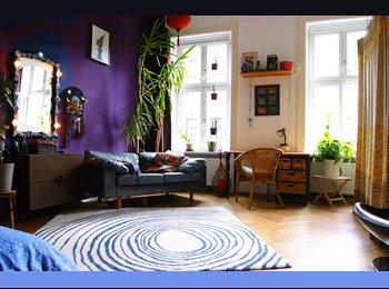 EasyWG AT - Refurbished Top Apartment in the midst of Vienna - Wien  9. Bezirk (Alsargrund), Wien - €550