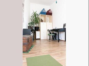 EasyWG AT - Helle, zentrale Wohnung von Jänner-März - Wien 20. Bezirk (Brigittenau), Wien - €350