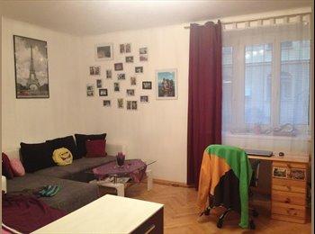 EasyWG AT - Zimmer in 3er WG - Innenstadt, Graz - €380