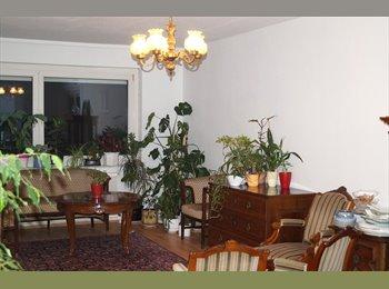 EasyWG AT - schöne WG Wohnung im grünnen - Wien 1140 - Wien 14. Bezirk (Penzing), Wien - €500