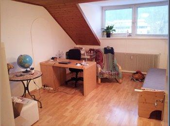 2-Zimmer - Zentrale Lage - Salzburg