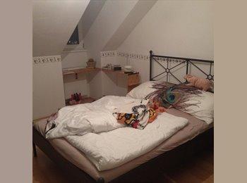 EasyWG AT - Zimmer in 2er WG zu vermieten! - Innenstadt, Graz - €290