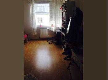 Möbliertes Zimmer in zentraler Lage zur Zwischenmiete