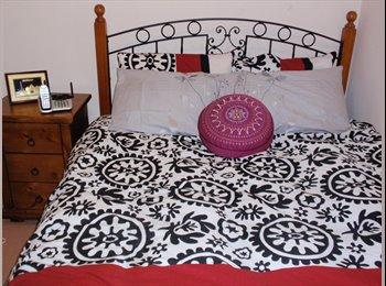 EasyRoommate AU - FULLY FURNISHED ROOM IN BLACKTOWN - Blacktown, Sydney - $180