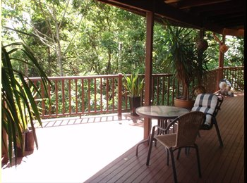 YOUR SANCTUARY IN THE RAINFOREST