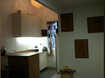 EasyRoommate AU - Stunning New York Loft Apartment  - Newtown, Sydney - $740