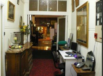 EasyRoommate AU - Large room in Amazing converted dance hall - Petersham, Sydney - $280