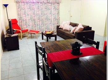 2 Rooms to rent in the Avenues, Kirwan