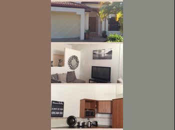 EasyRoommate AU - Room For Rent - Annandale, Townsville - $162