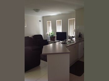 Large room in Redcliffe