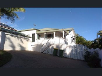 EasyRoommate AU - Rooms available in excellent location - Annandale, Townsville - $118
