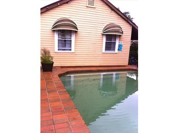 EasyRoommate AU - Room in house - Baulkham Hills, Sydney - $200