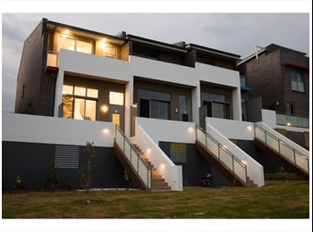 EasyRoommate AU - New Luxury Townhouse for Share - North Parramatta - North Parramatta, Sydney - $350