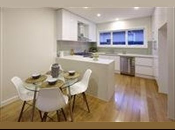 EasyRoommate AU - Room upstairs in brand new Townhouse - Maidstone, Melbourne - $165