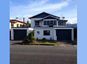 EasyRoommate AU - Central Location Share House - Westcourt, Cairns - $130