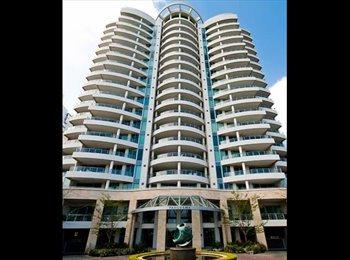 EasyRoommate AU - City Apartment on Terrace Road - East Perth, Perth - $350