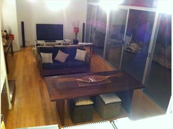 EasyRoommate AU - Unique opportunity to live in central valley - Fortitude Valley, Brisbane - $230