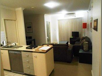 EasyRoommate AU - 1 bedroom 1 bathroom unit in central Perth - Perth, Perth - $170