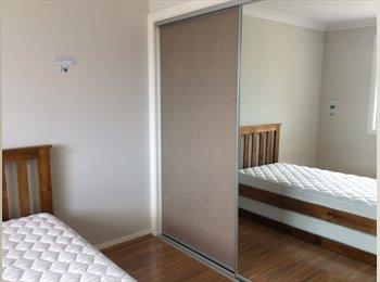 EasyRoommate AU - Brand new home, cosy living! - Rouse Hill, Sydney - $175