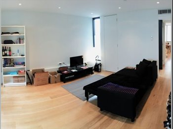 EasyRoommate AU - Gorgeous room in an apartment for rent in Carnegie - Carnegie, Melbourne - $280
