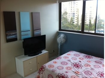 EasyRoommate AU - 2 bedroom apartment to others share with 2 - Surfers Paradise, Gold Coast - $160