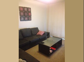 EasyRoommate AU - Short term Double room for rent  - Lane Cove, Sydney - $250