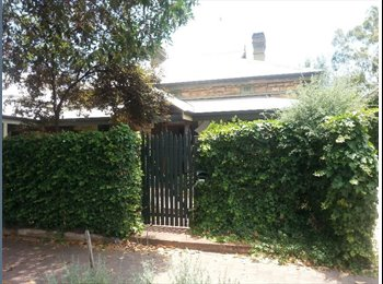 EasyRoommate AU - Great House in Goodwood Available for Rent - Adelaide, Adelaide - $138