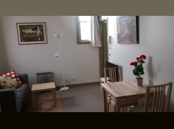 EasyRoommate AU - Apartment fully furnished near the city MELBOURNE, - Collingwood, Melbourne - $210