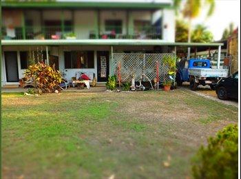 EasyRoommate AU - room to rent - Nightcliff, Darwin - $200