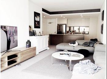 EasyRoommate AU - Stylish & Large Apartment - Double Bedroom - Glebe, Sydney - $375