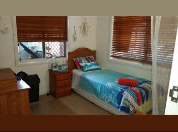 Local Cairns Homestay/Share Accom