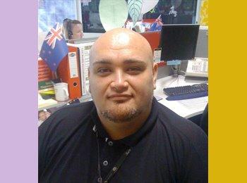 EasyRoommate AU - Jason - 40 - Sydney
