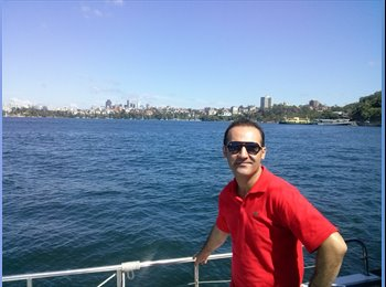 EasyRoommate AU - farzad - 32 - Sydney