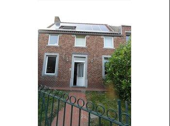 Appartager BE - Colocation à Corbais (4km de Louvain-la-Neuve) - Louvain-la-Neuve, Louvain-la-Neuve - €300