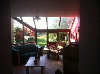 Appartager BE - Colocation - Louvain-la-Neuve, Louvain-la-Neuve - €320