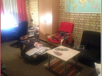 Appartager BE - Appartement idéal pour 2 personnes - Louvain-la-Neuve, Louvain-la-Neuve - €600