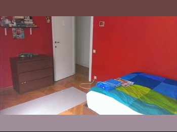 Appartager BE - Quiet flat in the heart of Brussels - le Quartier Européen (Léopold, Schuman), Bruxelles-Brussel - €600