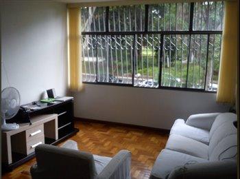 EasyQuarto BR - QUARTO INDIVIDUAL PRÓX. A UNB (contato no anúncio) - Asa Norte, Brasília - R$1100