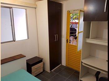 EasyQuarto BR - Casa de Alto Padrão - Vila Mariana, São Paulo capital - R$1200