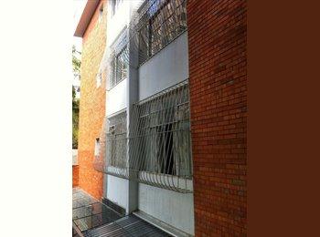 EasyQuarto BR - Quarto  no bairro São Pedro - Centros, Belo Horizonte - R$800