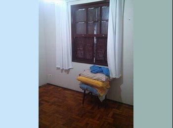 EasyQuarto BR - Casa em Piracicaba - Piracicaba, Piracicaba - R$500