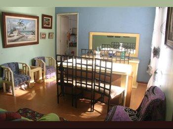 EasyQuarto BR - Quarto privado na Tijuca / Private room in Tijuca - Tijuca, Rio de Janeiro (Capital) - R$700