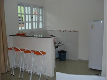EasyQuarto BR - Kitnets com sala, cozinha e suite - ótimo preço - Manaus, Manaus - R$500