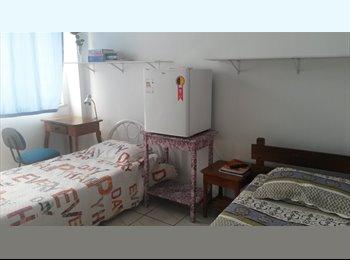 EasyQuarto BR - Quarto/ apto.familiar na Doca,perto Líder/Magazan - Outros Bairros, Belém - R$750