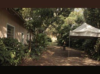 EasyQuarto BR - Residencia em casa Colonial - Cosme Velho, Rio de Janeiro (Capital) - R$1200