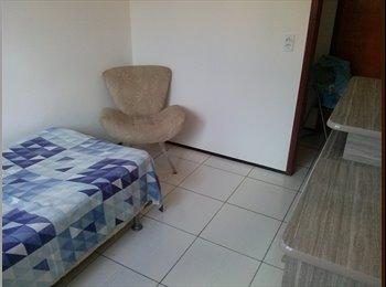 EasyQuarto BR - Apartamento disponível para jovens - Outros, Fortaleza - R$450