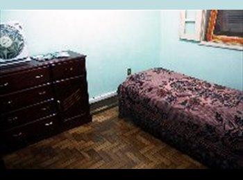 EasyQuarto BR - Wilma Tavares, - Bairro de Fátima, Rio de Janeiro (Capital) - R$1380