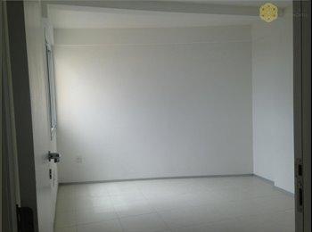 EasyQuarto BR - Otimo Quarto em um Apartamento em area Nobre !!! - Outros, Fortaleza - R$1400